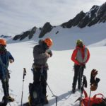Alpine Skills Training