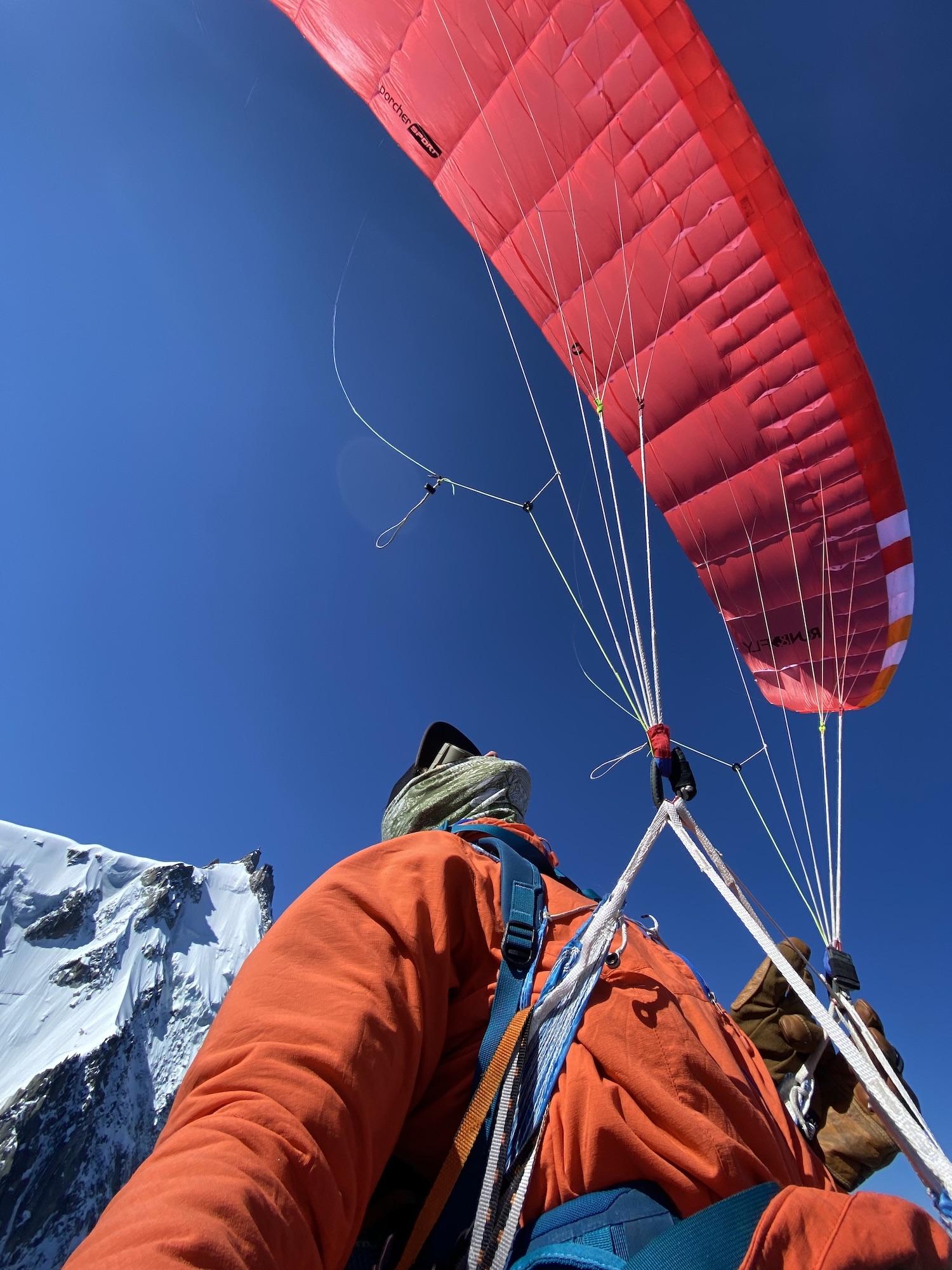 Mountain Guides
